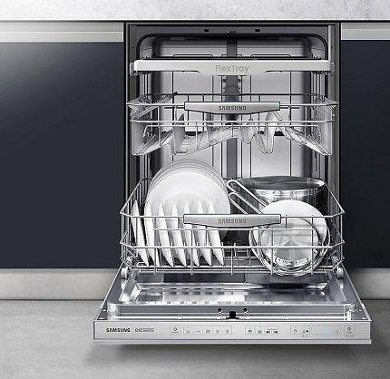 Посудомойка Samsung DW60J9960US