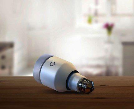 Smart освещение