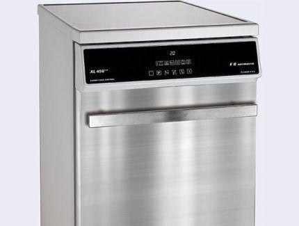 Посудомоечное устройство Kaiser S 4562 XL