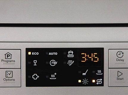 Функциональное изделие Electrolux ESF9452LOX