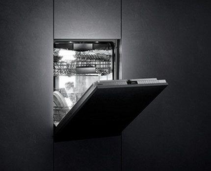 Посудомойка Gorenje, встроенная в кухонный гарнитур