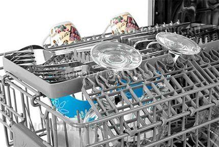 Корзина посудомоечной машины