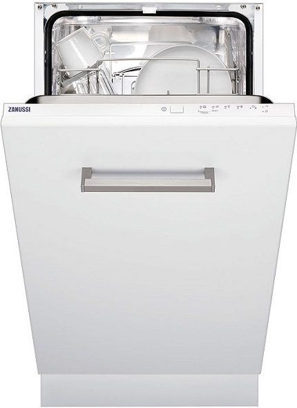 Модель Zanussi ZDTS 105