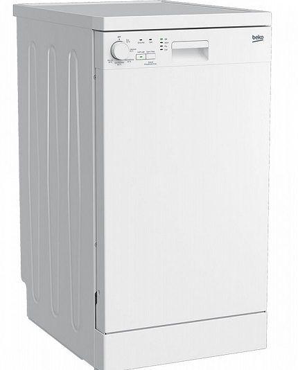 Модель Beko DFS 05010 W