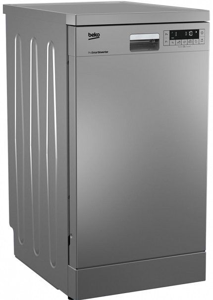 Модель Beko DFS 26020 X