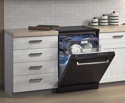 Репутация производителя в выборе посудомойки