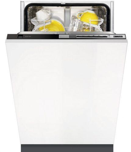 Посудомойка Zanussi ZDV91500FA