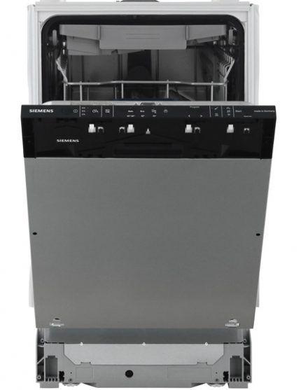 Модель Siemens iQ100 SR64E073