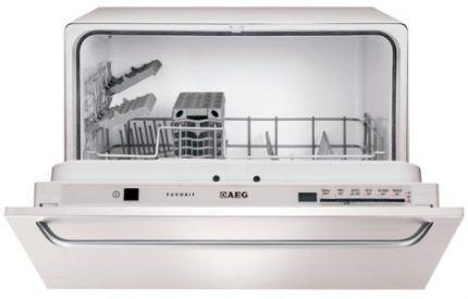 Модель AEG F55200VI0