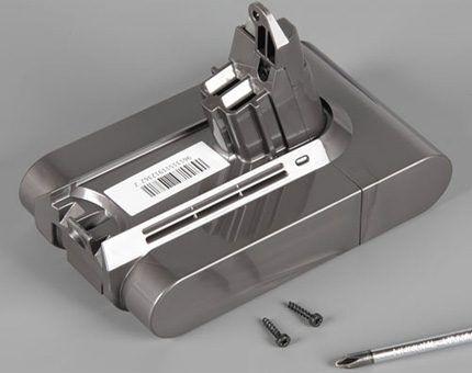 Аккумуляторная батарея Dyson v6