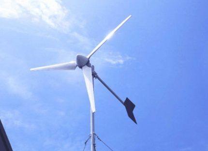 Ветрогенератор Condor Home