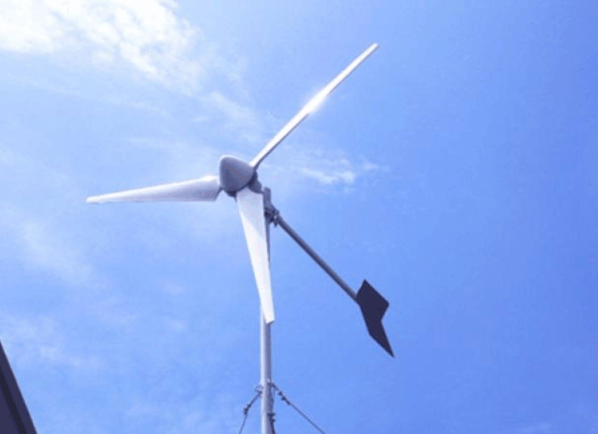 Ветряной генератор для дома своими руками фото 406