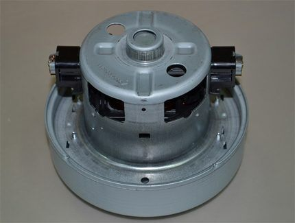 Electric motor vacuum cleaner Samsung SC4326