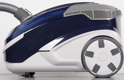 Заднее и переднее колесо модели Twin XT
