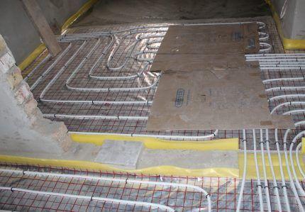 Insulation Damper Tape