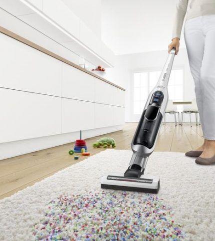 Bosch Athlete Vacuum Cleaner