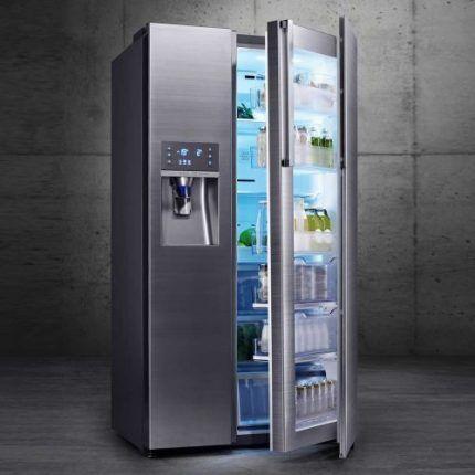 Холодильное оборудование Samsung