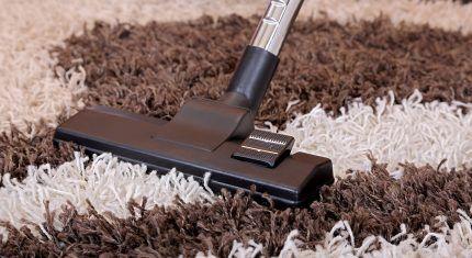 Мощность и сила всасывания пылесоса