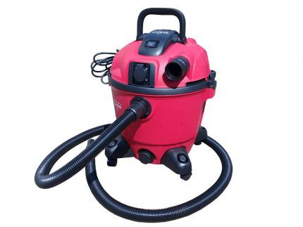 Промышленный пылесос Elitech ПС 1235А