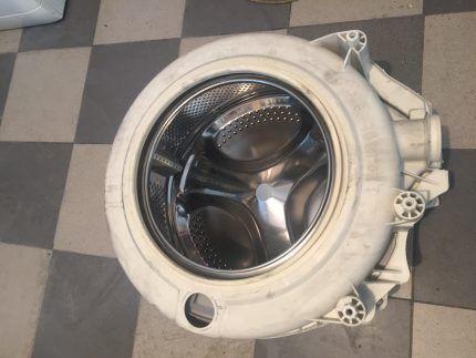 Бак стиральной машинки