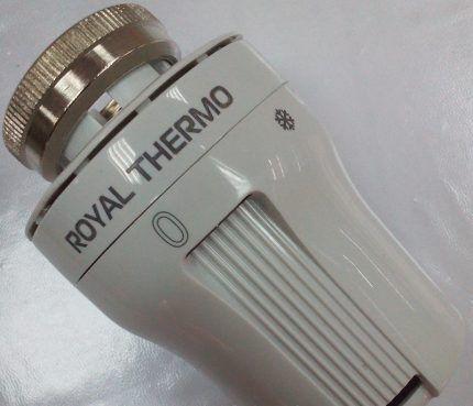 Оборудование компании Thermo