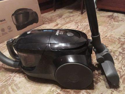 Пылесос LG VK76A02NTL
