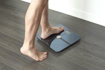 Смарт-весы Визинс ВиЭс-50