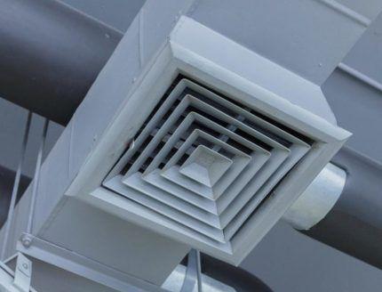 Роль фасонных изделий в вентиляционной системе