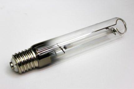 "Лампа с цоколем ""E40"""