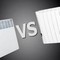 Что лучше выбрать для дома электрокотел или конвектор — сравнительная характеристика