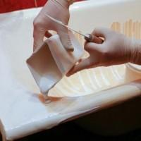 Эмалировка ванны своими руками: как провести обработку ванны жидким акрилом в домашних условиях