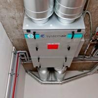 Приточно-вытяжные вентиляционные установки: сравнительный обзор различных типов оборудования