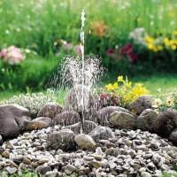 Как сделать насос для фонтана своими руками: пошаговый мастер-класс