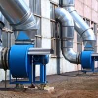 Виды систем вентиляции: сравнительный обзор вариантов организации вентиляционных систем