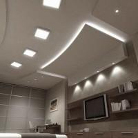 Лампочки для натяжных потолков: правила выбора и подключения + схемы расположения ламп на потолке