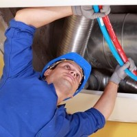 Ремонт систем вентиляции: разбор популярных неисправностей и способов их устранения