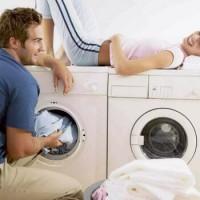 Узкие стиральные машины: критерии выбора + ТОП-10 лучших моделей на рынке