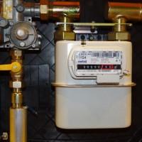 Нормы на расстояние от газового счетчика до других приборов: особенности расположения газовых расходомеров