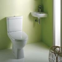 Маленькие раковины в туалет: разновидности, фото-подборка вариантов и особенности выбора