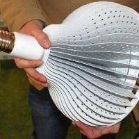 Лампа светодиодная Е40: устройство, характеристики, область применения