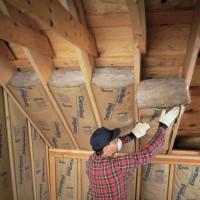 Утепление мансардной крыши: подробный инструктаж по устройству теплоизоляции в мансарде малоэтажного дома
