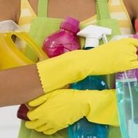 Чем мыть чугунную ванну не повреждая эмаль: обзор народных рецептов и лучших покупных средств