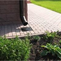 Ливневая канализация своими руками: все о устройстве ливневки для дачи и частного дома