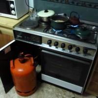 Можно ли держать газовый баллон в квартире: нормы и правила использования баллонного газа