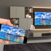 Как подсоединить телефон к телевизору: десятка популярных способов подключения