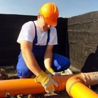 Пример расчета уклона канализации: формулы и технологические нормативы