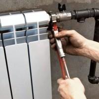 Установка батарей отопления: технология правильного монтажа радиаторов своими руками