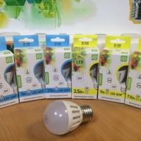 Светодиодные лампы «ASD»: обзор модельного ряда + советы по выбору и отзывы