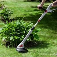 Триммер для травы электрический – рейтинг лучших моделей + тонкости выбора
