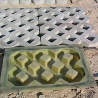 Как изготовить тротуарную плитку своими руками – инструкция по изготовлению